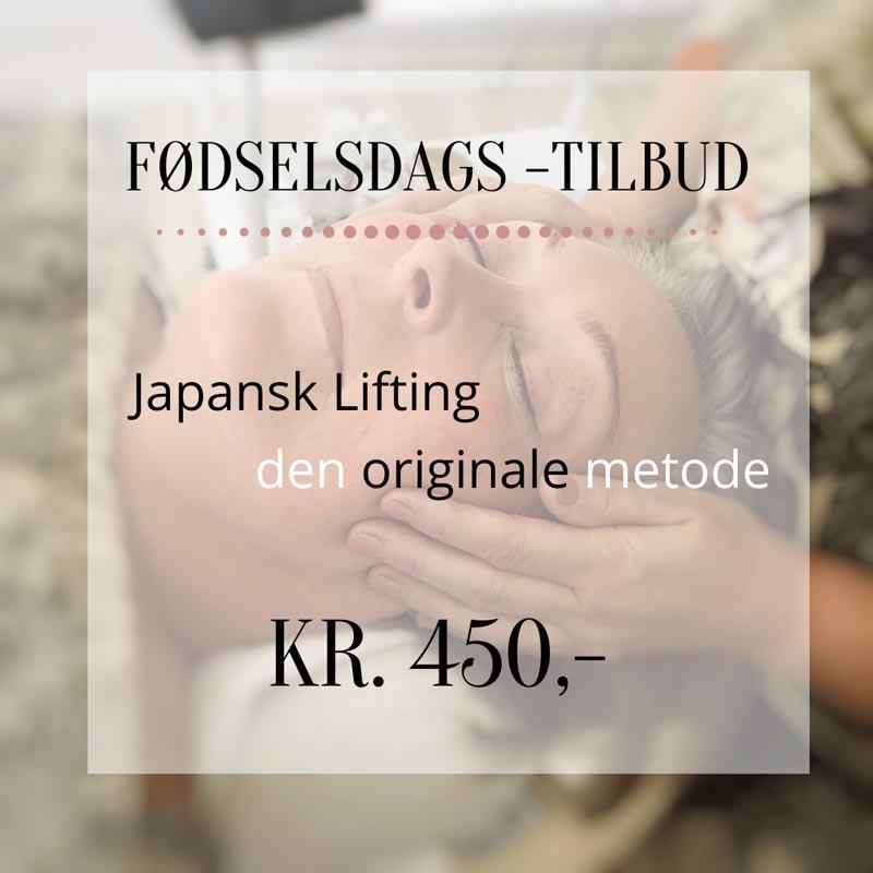 Foedselsdagstilbud-japansk-lifting